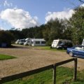 Blackland Lakes holiday centre
