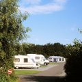 Ferry Meadows Caravan Club Site