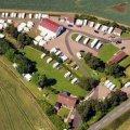 Aberlady Caravan Park