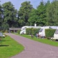 Chatsworth Park Caravan Club Site