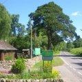 Aboyne Loch Caravan Park