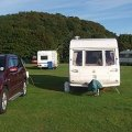 Bught Park Caravan Park and Camp Site