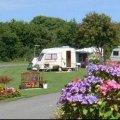 Cae Mawr Caravan Club Site
