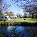Grange Farm Campsite