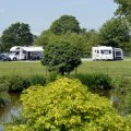 Oxon Hall Touring & Holiday Home Park