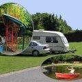 Mill Farm Caravan And Camping Park