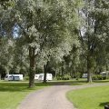 Run Cottage Touring Park