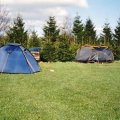 Packhorse Farm Campsite