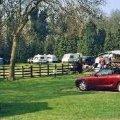 Kings Mills Caravan Park
