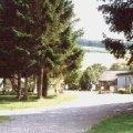 Aberlour Gardens Caravan & Camping Park