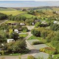 Buxton Caravan Club Site