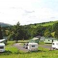 Cross Hall Farm Caravan Park