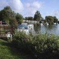 Bablockhythe Caravan Park