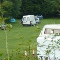Brook Lodge Farm Camping & Caravan Park