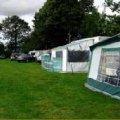Pinewood Lodge Camping and Caravan Park