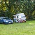 Haddons Farm Camping