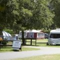 Adgestone Camping and Caravanning Club Site