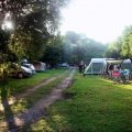 Burnbake campsite