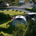 Clifden Campsite and Caravan Park
