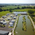 Caistor Lakes Leisure Park