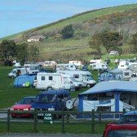 Lobb Fields Caravan and Camping Park