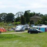 Catgill Campsite