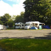 Loughcrew Campsite