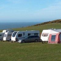 Ty Gwyn Caravan and Camping Park