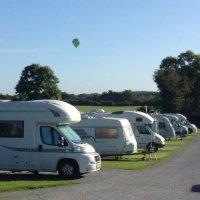 Adare Camping, Caravan and Motorhome Park