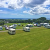 Doubletrees Caravan & Camping Site