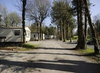 Lough Ennell Caravan and Camping Park
