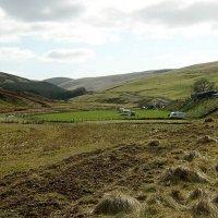 Lettershaws Farm