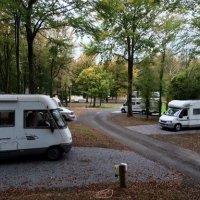 Curraghchase Caravan & Camp Site