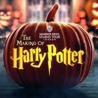 Warner Bros - Harry Potter Tour