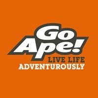 Go Ape Glentress Forest
