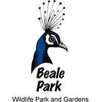 Beale Park Wildlife Park and Gardens