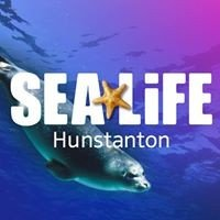Hunstanton SEA LIFE Sanctuary