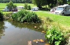 Garlieston Lodge Campsite