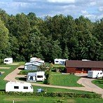 Deer's Glade Caravan and Camping Park