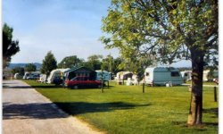 West End Farm Caravan and Camping Park
