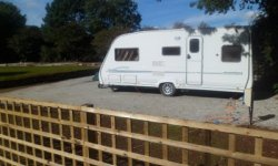 Innis Inn B&B and campsite