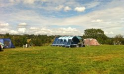 Rother Valley Caravan and Camping Park
