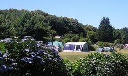 Carlyon Bay Camping Park