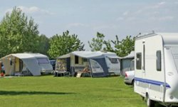 The Hop Farm Touring & Camping Park