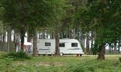 Tackeroo Caravan Site