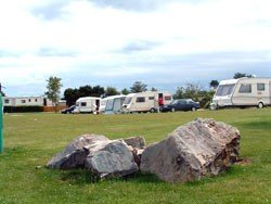 Ballywhiskin Caravan and Camping