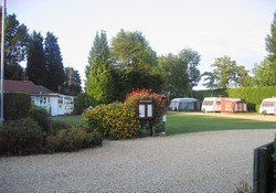 Delph Touring Caravan And Camping Park