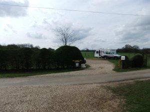 Glebe Farm CL