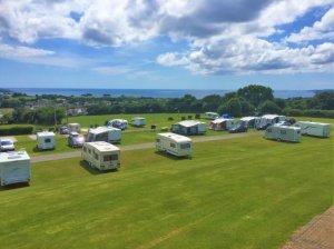 Doubletrees Caravan & Camping Site