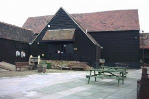 Walton Hall Farm